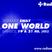 ONE World (26/03/2016) - Temporada 1 - Capitulo 7.