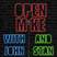 Open Mike Ep19 Britney can't sing-Don't skydive with a ring-minors don't take pics of your thing