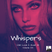 Whispers Vol. 44 (Chill, Love & Zouk XI) - Previews Only For Zouk My World Radio