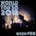 [WET30] World Electronic Top 30 - Week #38