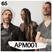 Gouru Podcast 65 - APM001