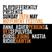 Asher Perkins & Rex Sepulveda w/ MODEL 1 (Recorded at Movement Festival Detroit, 2019)