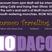 Cinnamon Traveling Cafe Meena & Kim on Radio Dacorum