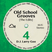 Old School Grooves 4 [The Edits]