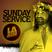 Sunday Service with LA*Jesus (16 Feb 2014 - Debut)