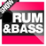 Rum & Bass show live on Radioactive - Drum & Bass 1996 to 2000 + a few fresh ones.