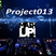 Project013 - the beat goes on
