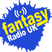 Debut Warm Up With Seany D - October 16 2019 http://fantasyradio.stream