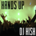 """Hands Up (LIVE from the """"Let It Ride Tour"""")"""