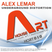 HouseArt podcast # 24 mixed by Alex Lemar