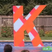 Brought To You By The Letter K