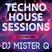 Dj Mister Q Techno House Session 1