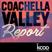 Coachella Valley Report | Fall '18 Ep. 04: Talk with Elli Kurpewski and Morrie Beschloss