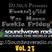 DJ MGS Funkie Fridays Willd House. Vol 23