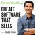 020: How to Build a $5 Million Dollar Software Business from a Spreadsheet - with Jesse Mecham