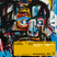 Clara's Intersecting Icons: Jean-Michel Basquiat - 13/09/21