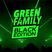 Green Family Black Edition Pre party Studio mix
