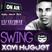 XAVI HUGUET @ SWING FLAIX [FLAIX FM](11-12-12)