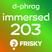 d-phrag - Immersed 203 (June 2015)