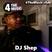 DJ Shep - 4 The Music Exclusive & Debut - Feelin' Soulful - House