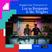 Steppin' Into Tomorrow presents: Mo Wrights & Lucas Benjamin / 29-05-2021
