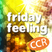 The Friday Feeling - @CCRFeelFriday - 15/07/16 - Chelmsford Community Radio