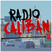 Radio Caliban - 21 Horas 05-08-2012