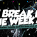 De Break In Je Week Mix #1