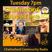 Zest - @ZestChelmsford - Matt Willis - 21/10/14 - Chelmsford Community Radio