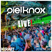 PielKnox - Student Night Extra Halloween Edition - 2016.10.30. LIVE @ KRAFT