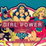 #1 - Girl Power!