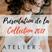 Playlist Les Disquaires Defile Atelier 2B 2017