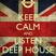 DJ Dumis - Summer Keep Calm (Iunie 2013)