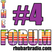 The Forum Podcast #4