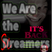 We Are The Dreamers - Radioshow - Ep 14 - Halfway to Halloween