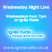 Wednesday Night Live 24th September 2014