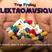 Elektromusique - Puntata 3nnnn.. quasi 40 - 13 Settembre 2013 - Puntata Trip