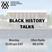Black History Talks 5-3-21