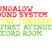 Bungalow Sound System - Promo (Dj Verb X)