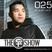 Episode 025 - Darin Epsilon (Guest Mix)