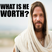 What Is He Worth? - Paul McMahon - 24th April