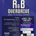 R&B Overdrive Back to School Edition Mix
