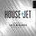 SATURDAY GUEST DJ at HOUSE JET RADIO 3/26/2016: LUIS MIRANDA