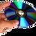 CD BEAT ATP00019