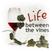 Podcast #213-Colleen Lindahl of Harpersfield Winery, Geneva, Ohio