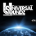 Mike Saint-Jules pres. Universal Soundz 476 (Live From Pacha NYC)