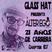 ÁLTER EGO (Radio Show) by Glass Hat #107 (Especial 21 años de carrera)
