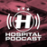 Hospital Democast (March 2021) with Lally