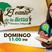 EL CANTO DE LA TIERRA 22 OCTUBRE 17