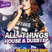 All Things House & Dubstep With Jon Fisk - August 16 2019 http://fantasyradio.stream